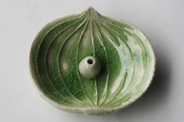 オニオン香皿
