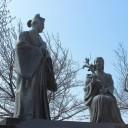 細川三斎とガラシャ